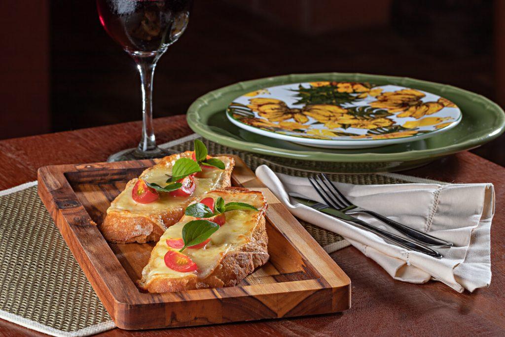 Gastronomia | Villa Cassorova