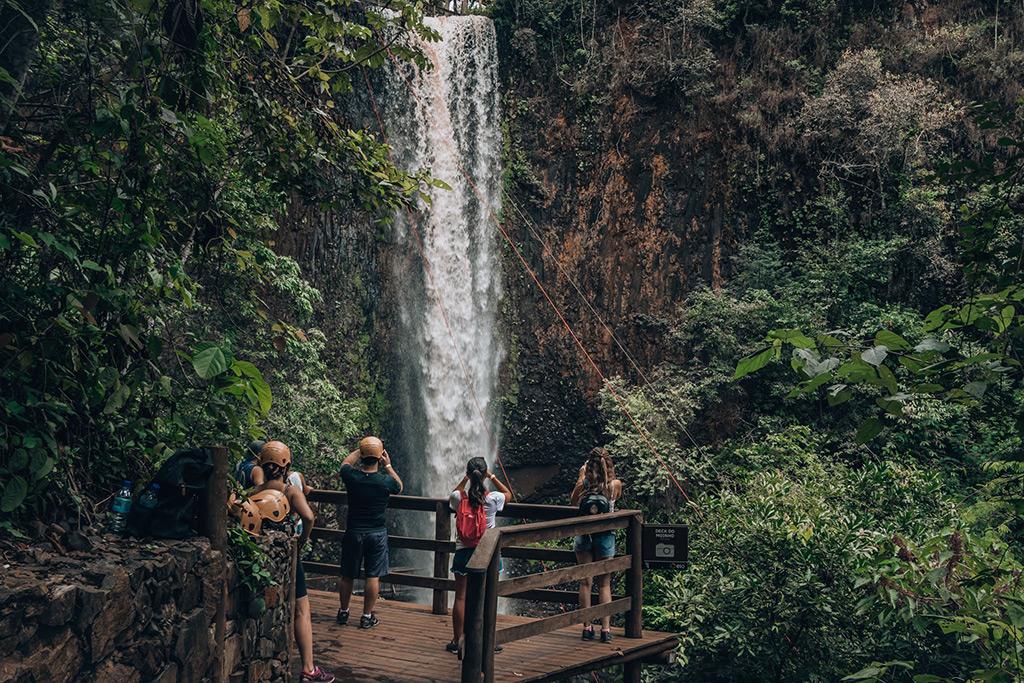 Cachoeira Cassorova | Villa Cassorova