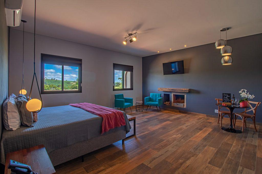 Apartamento em Brotas - Villa Cassorova